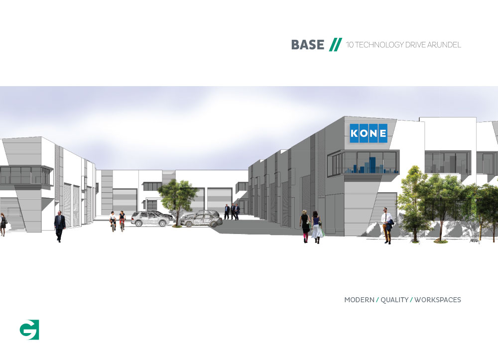 Base at Arundel
